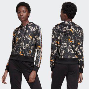 Adidas Farm Rio Track Jacket w/Butterflies